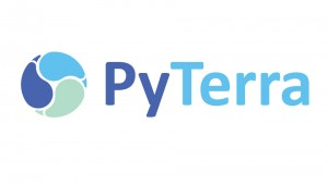 PyTerra logo